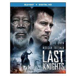 Last knights (blu ray w/digital hd) (ws/eng/eng sdh/5.1 dts-hd) BR47189
