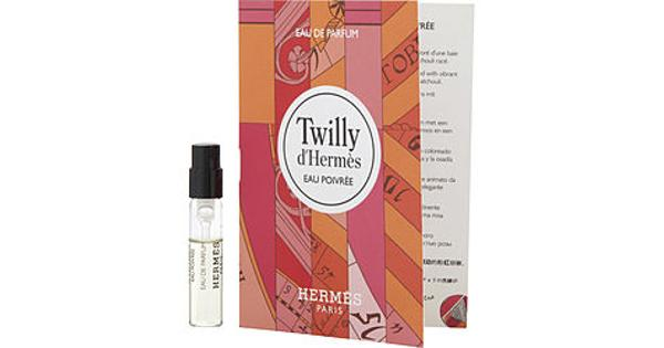 Twilly D'hermes Eau Poivree By Hermes TWILLY D'HERMES EAU POIVREE by Hermes -  - 343701 -