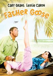 Father goose (dvd/ws/1964) DOF647D