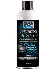 Bel-Ray Foam Filter Cleaner And Degreaser - 400Ml. Aerosol 99180-A400W 99180-A400W
