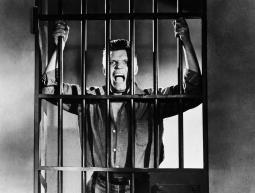 Riot In Cell Block 11 Neville Brand 1954 Photo Print EVCMBDRIINEC012HLARGE