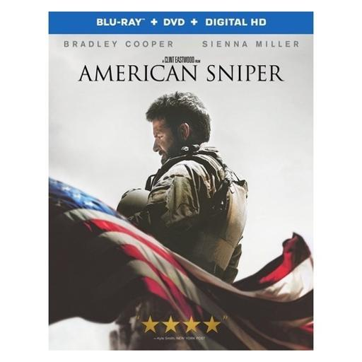 American sniper (2014/blu-ray/digital hd) 1289682