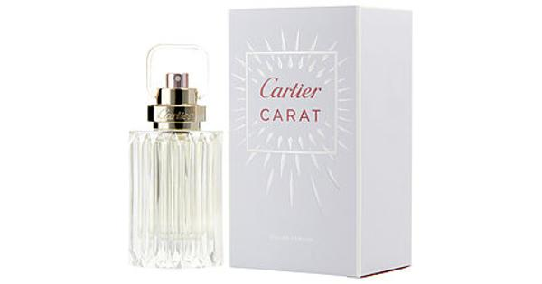 Cartier Carat By Cartier For Women - 1.6 Oz Edp Spray  1.6 Oz CARTIER Carat By Cartier For Women - 1.6 Oz Edp Spray  1.6 oz - New - Cartier