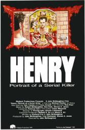 Henry Portrait of a Serial Killer Movie Poster (11 x 17) MOVCJ0373