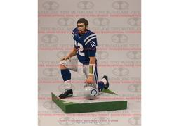 Mcf-nfl series 36 andrew luck colts (6 inch figure)-nla 75674-6