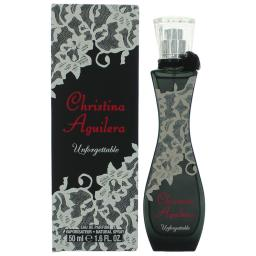 Unforgettable by Christina Aguilera, 1.6 oz EDP Spray for Women