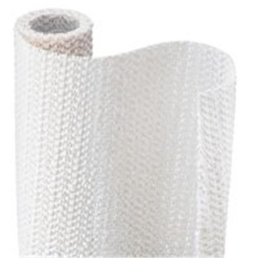 Kittrich Corp 05F-C6F52-06 Grip Liner, White 20 In. By 5 Ft.