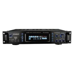 Nippon  Spa-3000Bt Studio Z Hybrid Pro Amplifier With Tuner Usb And Bluetooth
