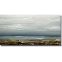 Artistic Home Gallery 2146554S Wait For It By Kelsey Hochstatter Oversize Premium Stretched Canvas Wall Art 2146554S