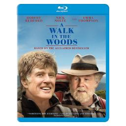 Walk in the woods (blu-ray) BR94174581