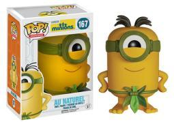 Pop! movies: minions-au naturel 5110
