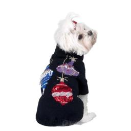 a-pets-world-07153399-12-sequin-ornament-dog-sweater-black-12-in-8676d0daa860a4ed