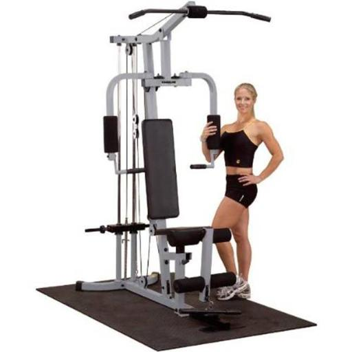 Body-Solid PHG1000X Powerline Home Gym - Plate Loaded