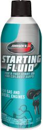 Technical chemical company 6762 johnsen's 6762 - starting fluid