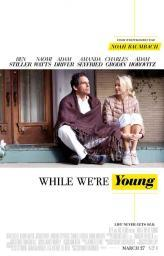 While We're Young Movie Poster (11 x 17) MOVEB21445