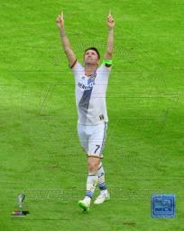 Robbie Keane Overtime Goal 2014 MLS Cup Final Sports Photo (8 x 10) PFSAARN12601