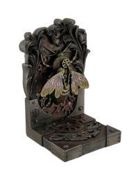 Brigid Ashwood Steambee Steampunk Bee Decorative Bookend