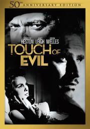 Touch of evil 50th anniversary edition (dvd) (eng sdh/fren/span/dol dig2.0 D61103474D