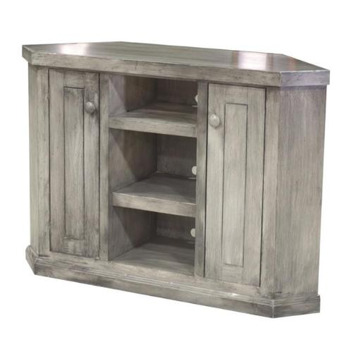 Eagle Furniture 351750NGSS 50 in. Calistoga Corner Console, Summer Sage