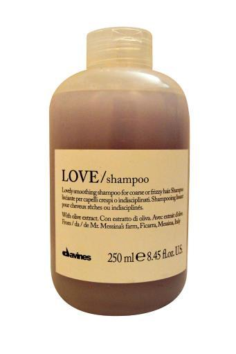 Davines Love Lovely Smoothing Shampoo 8.45 oz XHIKMFYYKC30KJ4W