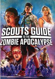Scouts guide to the zombie apocalypse (dvd) D59167015D