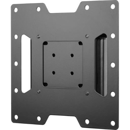 PEERLESS INDUSTRIES SF632P FLAT WALL MOUNT FOR SMALL TO MEDIUM 22 IN- 40 IN LCD SCREEN VESA 75 / 100 / 100X