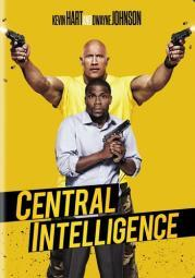 Central intelligence (dvd/2 disc/special edition/2016) D576622D