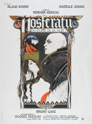 Nosferatu The Vampyre Movie Poster Masterprint EVCMCDNOTHFE001