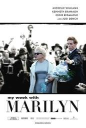 My Week with Marilyn Movie Poster (11 x 17) MOVGB67724