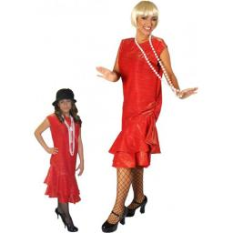 Flappin Funny Costume
