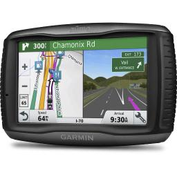 Garmin ZUMO595LM zūmo 595LM 5 inch GPS for Motorcycles