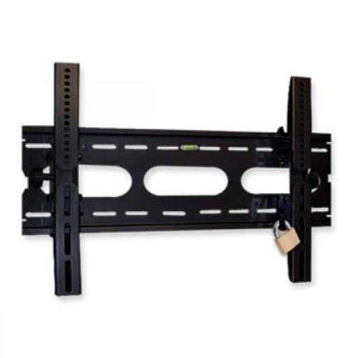 Nippon Television Wall Mount For Lcd And Plasma; Tilt; 37 To 52;165 Lbs Max.