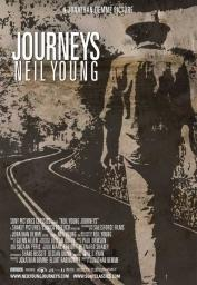 Neil Young Journeys Movie Poster Print (27 x 40) MOVAB45205
