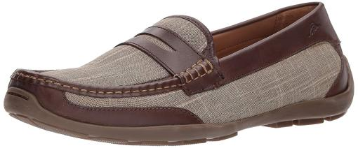 Tommy Bahama Men's Taza Fronds Driving Style Loafer Tommy Bahama Men's Taza Fronds Driving Style Loafer