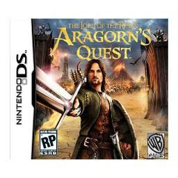 Lord of rings:aragorns quest nla