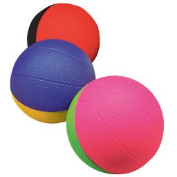 Poof slinky llc alex brands pro mini basketball 4in 875
