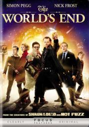 Worlds end (dvd) D61125403D