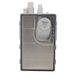 """Attwood 750 Gph Shower Sump System 12v 36"""" Wire"""