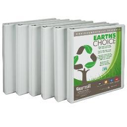 Samsill i08917 earthschoice viewbind  .5 6pk