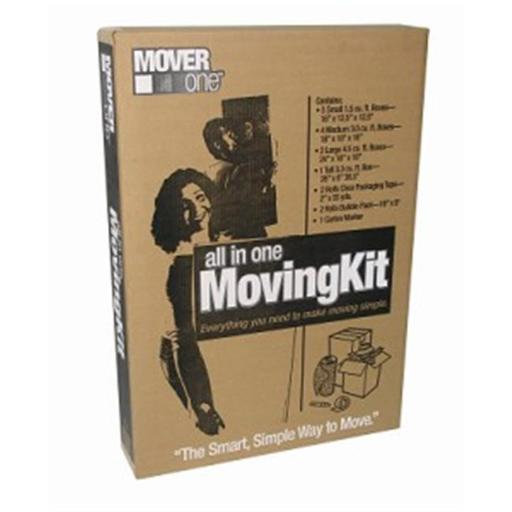 Schwarz Supply Source 215528 Mover One Moving Kit