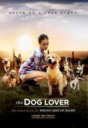 The Dog Lover Movie Poster (27 x 40) MOVCB06645