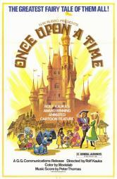 Once Upon a Time Movie Poster (11 x 17) MOV248701