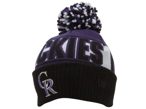 New Era Colorado Rockies Pom Pom Mens Style: Ne-pom CWPKEH4ELRGGPITJ