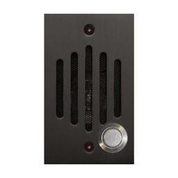 Channel Vision Iu-6252p Oil Rubbed Bronze Brass With Camera