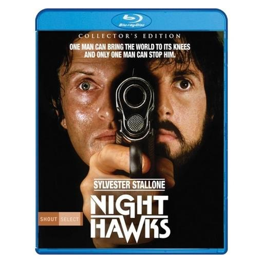 Nighthawks (blu ray) (ws) 1628513