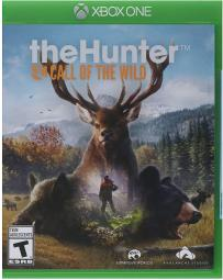 Xbox One the Hunter: Call of the Wild