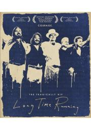Tragically hip-long time running (dvd/2017)