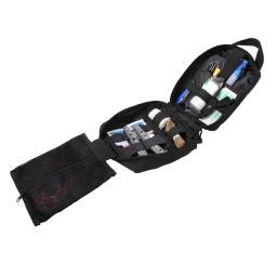 Rothco MOLLE Compatible Tactical Breakaway Tri-Fold Pouch