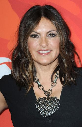 Mariska Hargitay At Arrivals For Variety S Power Of Women New York Presented By Lifetime, Cipriani 42Nd Street, New York, Ny April 8, 2016. Photo.