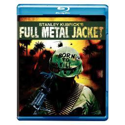 Full metal jacket (blu-ray/dvd/deluxe edition) BR118627
